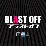 Blast Off DJ Mix SHIN-G OVERFLOW - Nov 2015