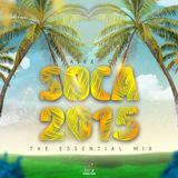 Alex C - Soca 2015 - The Essential Mix