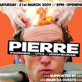 Marks & Pierre @ Minimal Minds - Radio Quintessenz - 14.03.2009