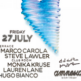Steve Lawler - Live @ Music On at Amnesia (Ibiza, ES) - 27.07.2018