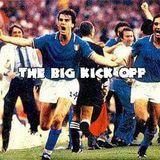 The big kick off Sunday 25th June show 6