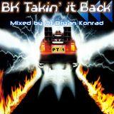 BK Takin' It Back [Part 1] (November 2014)
