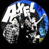 AXEL 5th前半