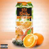Wiz Khalifa – Kush & OJ Vol. 4