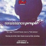 Paul Jackson & Pete Gooding - Renaissance People 2002