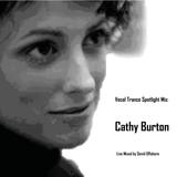 Vocal Trance Spotlight Mix - Cathy Burton