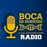 Boca es Nuestro. Programa completo con una nota a Angela Lerena 09-08-2018