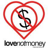 Luke Pompey - Love Not Money Podcast - Volume 1