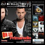 JXA Dj Selection Episode 75