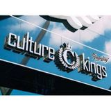 CULTURE KINGS BOXING DAY EXCLUSIVE 2016  MIXTAPE (MIXED BY DJ ANGELJAY)