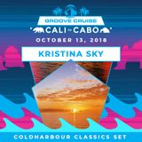 Kristina Sky Live at GrooveCruise Cabo 2018 (Coldharbour Classics)