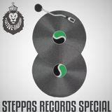 Positive Thursdays presents Steppas Records Special