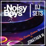 Noisy Boys Dj Set - Fruity! ( JONATHAN M )