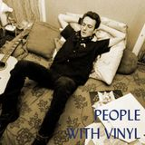 People With Vinyl #2 Feat. Heavy Steppin' - Ness Radio