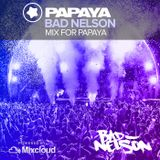 Bad Nelson - Mix for Papaya