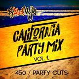 California Party Mix Vol 1 - Mejia