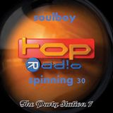 most wanted topradio spinning 30 week 34