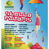 Guest mix with Pete Gooding live @ Stella Polaris Festival (14.12.12)