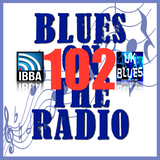 Blues On The Radio - Show 102