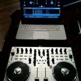 """DJ Kofi-M ' chilled love"""""""
