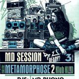 md_phono - metamorphose 2 pt.2 techno