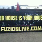 Fuzionlive.com broadcast 08.12.16