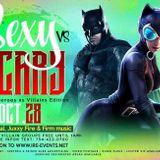 DJ DOTCOM_PRESENTS_SEXY VS SCARY_SUPERHERO VS VILLAIN EDITION_PROMO MIXTAPE (2017)