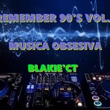 REMEMBER 90'S VOL.2 MUSICA OBSESIVA