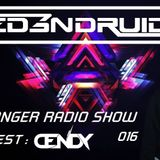 ZD3NDRUID BANGER RADIO SHOW 016