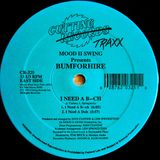 Toru S. Mid 90's HOUSE - Feb.12 1995 ft.Marshall Jefferson, Clivilles & Cole, MoodⅡSwing
