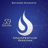 Ununpentium Sessions Episode 59