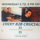 SET 35 CHIXY b2b CRUCIAL