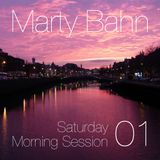 Saturday Morning Session 01