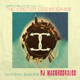 The SSS 2013 Easter Mega-Mix ft Remixer DJ MACKBOOGALOO