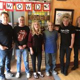 Forbidden Alliance WOWD 94.3 FM June 9, 2019 with Scott Watson, Xyra,  & Flight Of Odin