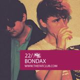 Bondax - The Fat! Club Mix 022