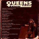 Queens of Steel (radio) - 12/04/2017