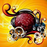 DJ Crow - Pop Stars Sessions Vol.2 (Mixed by DJ Crow)