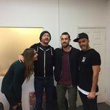 Hoxton Live w Dirty Bones + Emily Hartridge