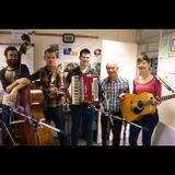 Mainly Folk February 2015 - West My Friend Live Session