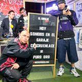 #LaTercaRadio - Cescru Enlace en el Garaje 1001