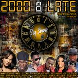 (2000 & Late: Mixed By DJ Motive) 2000s era RNB Bangers, Omarion, Juvenile, P Diddy, Nick Cannon, 3L