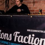 Sessions Faction Radio - Jake D show 09/02/2014