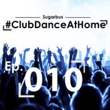 Club Dance At Home 010