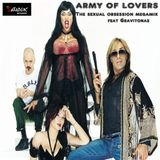 Army Of Lovers - The Sexual Obsession megamix - feat Gravitonas