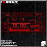 I Love Acid Radio - Best Acid of 2018