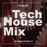 Techhouse mixtape (live)