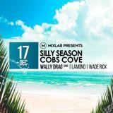Wally Drag - Sneaky MixLab