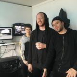 Mysteries Of The Deep with guests Matthew Patterson Curry & Grant Aaron @ The Lot Radio 12:29:2016