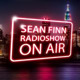 Sean Finn Radio Show No. 8 - 2017